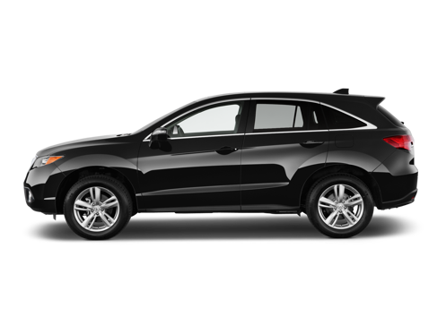 Slide 1 of 14: 2015 Acura RDX