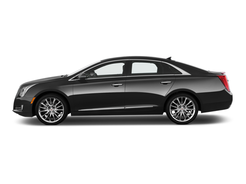 Slide 2 of 20: 2015 Cadillac XTS