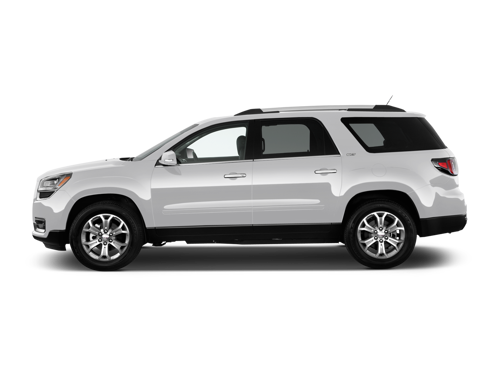 Slide 1 of 16: 2015 GMC Acadia