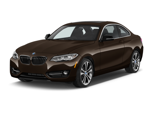 Slide 1 of 30: 2015 BMW 2 Series
