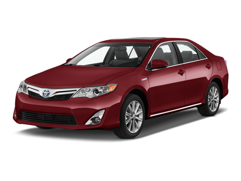 Slide 1 of 20: 2013 Toyota Camry