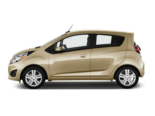 Slide 1 of 18: 2014 Chevrolet Spark