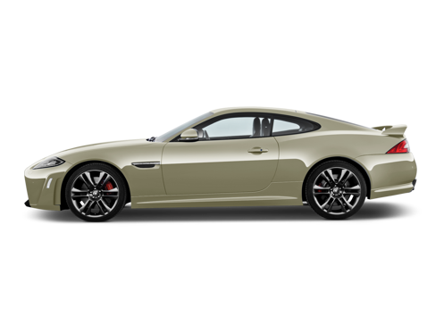 Slide 1 of 29: 2014 Jaguar XK