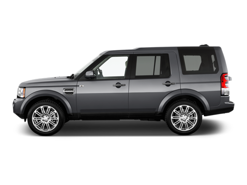 Slide 1 of 24: 2014 Land Rover LR4