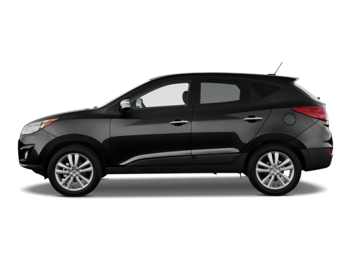 Slide 1 of 30: 2013 Hyundai Tucson