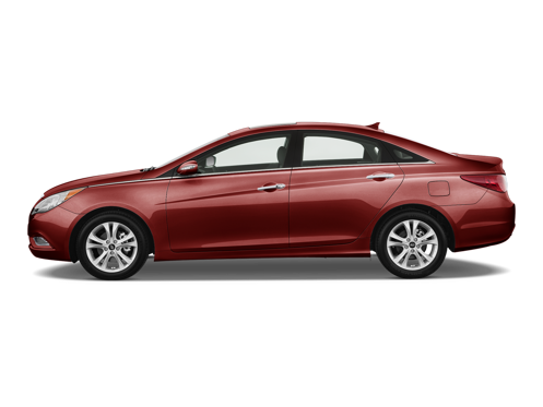 Slide 1 of 17: 2014 Hyundai Sonata