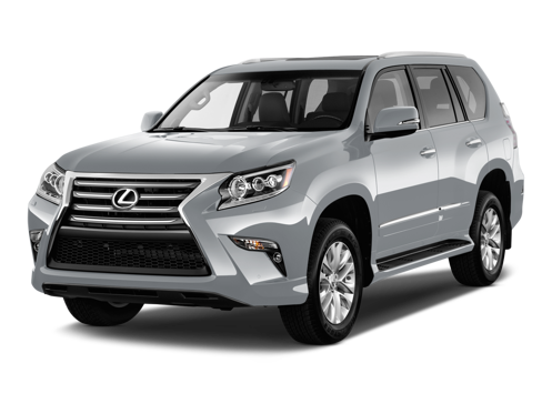 Slide 1 of 14: 2014 Lexus GX