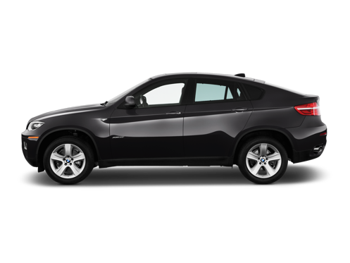 Slide 1 of 26: 2014 BMW X6