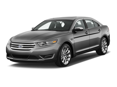 Slide 1 of 21: 2014 Ford Taurus