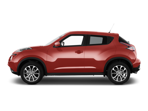 Slide 2 of 18: 2014 Nissan JUKE