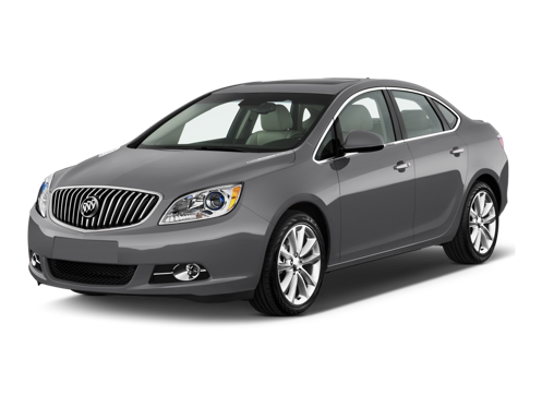Slide 1 of 14: 2015 Buick Verano