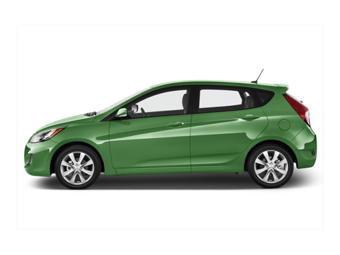 Slide 1 of 17: 2014 Hyundai Accent