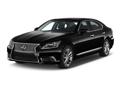 Slide 1 of 15: 2014 Lexus LS