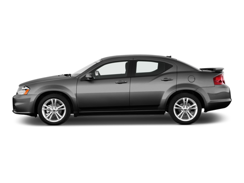 Slide 1 of 28: 2013 Dodge Avenger
