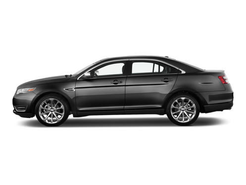 Slide 1 of 28: 2013 Ford Taurus