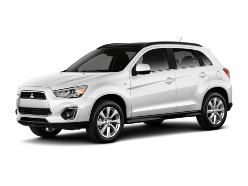 Slide 1 of 18: 2013 Mitsubishi Outlander Sport