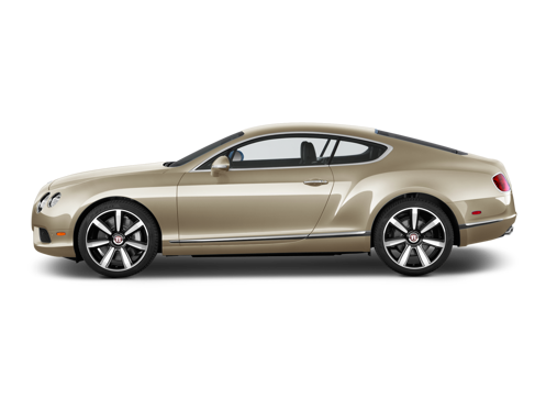Slide 1 of 50: 2014 Bentley Continental GT