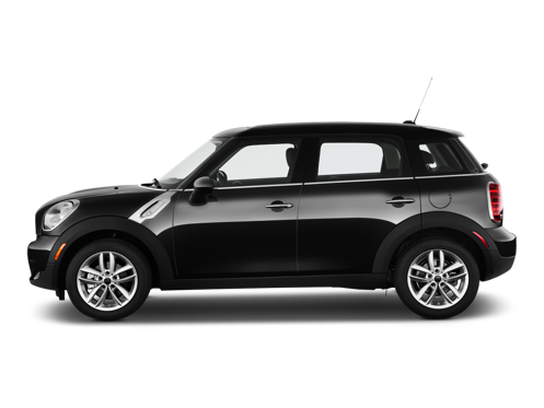 Slide 1 of 37: 2013 MINI Countryman