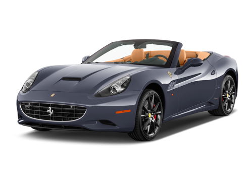 Slide 1 of 19: 2013 Ferrari California