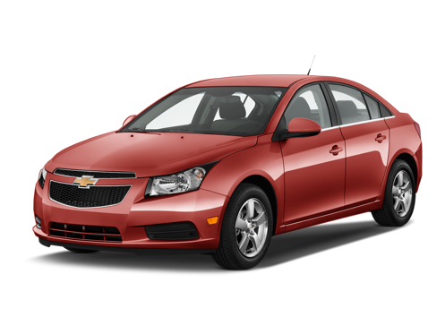 Slide 1 of 19: 2013 Chevrolet Cruze