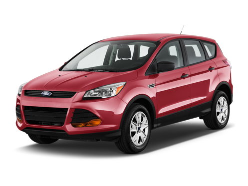Slide 1 of 33: 2013 Ford Escape