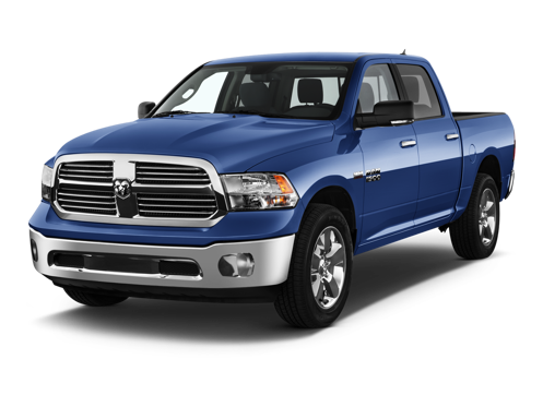 Slide 1 of 40: 2013 Ram 1500 Pickup