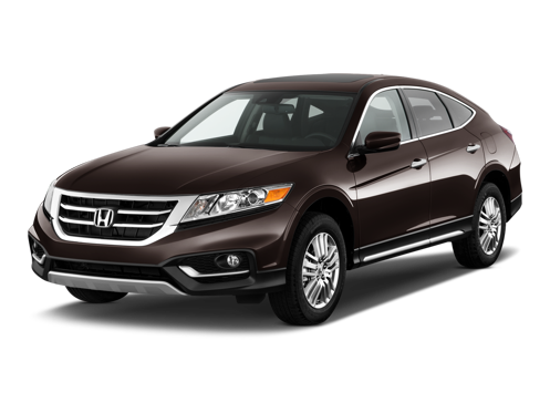 Slide 1 of 13: 2013 Honda Crosstour