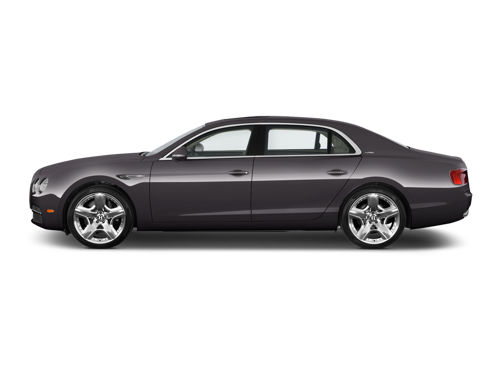 Slide 1 of 48: 2014 Bentley Flying Spur