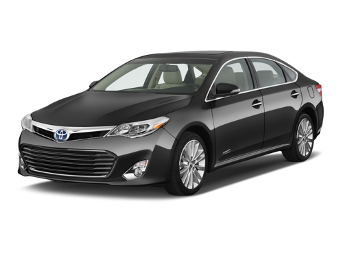 Slide 1 of 18: 2013 Toyota Avalon