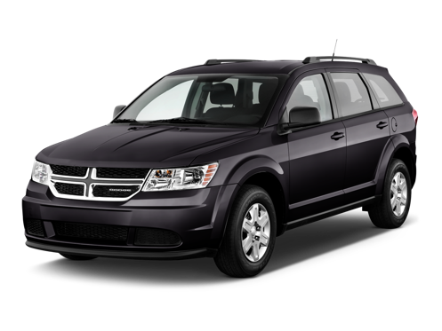 Slide 2 of 15: 2014 Dodge Journey