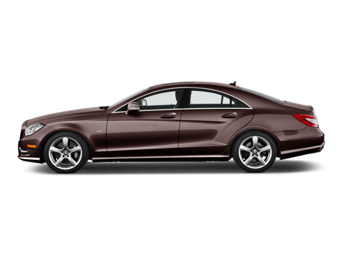 Slide 1 of 20: 2013 Mercedes-Benz CLS-Class