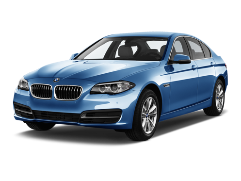 Slide 1 of 36: 2014 BMW 5 Series