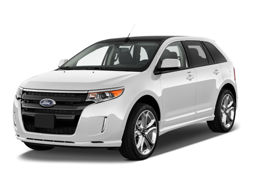 Slide 1 of 24: 2013 Ford Edge