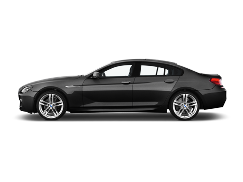 Slide 1 of 40: 2014 BMW 6 Series