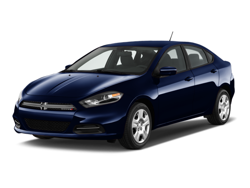 Slide 1 of 16: 2014 Dodge Dart