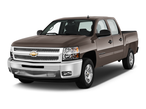 Slide 1 of 22: 2013 Chevrolet Silverado 1500