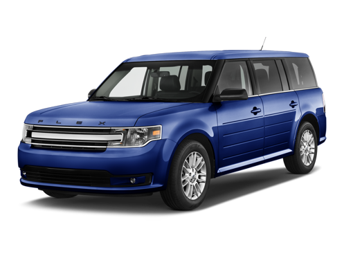 Slide 1 of 31: 2013 Ford Flex