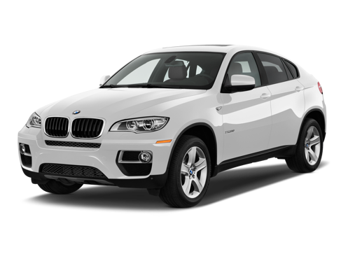Slide 1 of 26: 2013 BMW X6