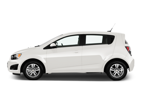 Slide 1 of 18: 2015 Chevrolet Sonic