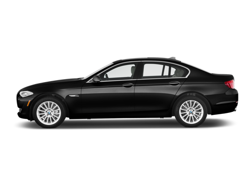 Slide 1 of 36: 2013 BMW 5 Series