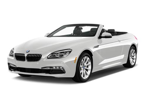 Slide 1 of 46: 2016 BMW 6 Series