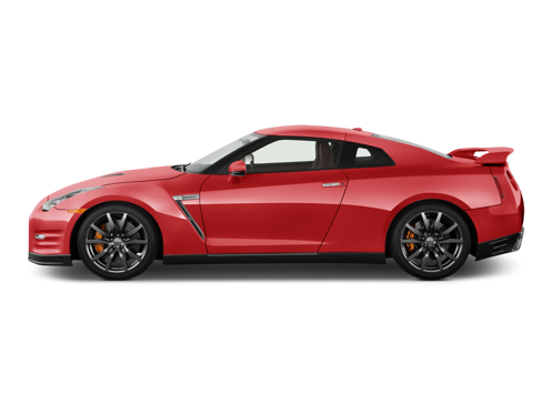 Slide 1 of 15: 2015 Nissan GT-R