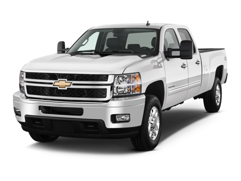 Slide 1 of 20: 2015 Chevrolet Silverado 3500