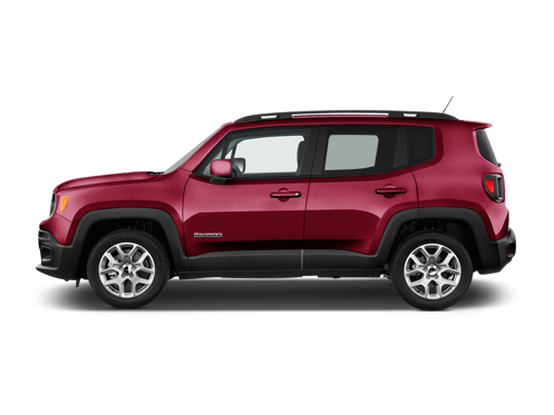 Slide 1 of 20: 2015 Jeep Renegade