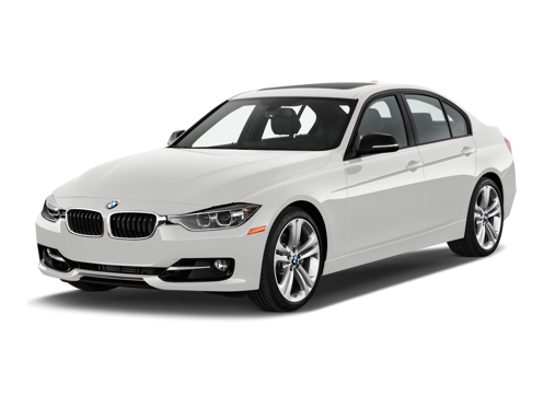 Slide 1 of 46: 2013 BMW 3 Series