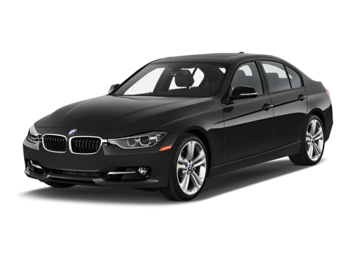 Slide 1 of 47: 2013 BMW 3 Series