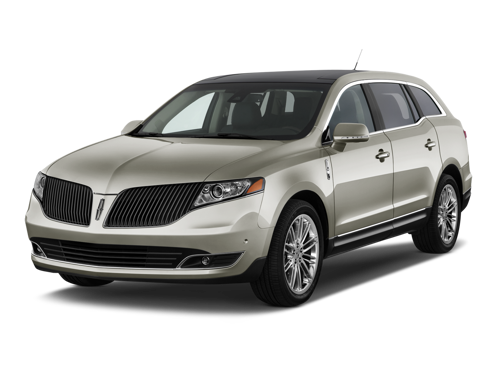 Slide 1 of 28: 2013 Lincoln MKT
