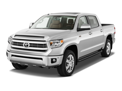 Slide 1 of 13: 2015 Toyota Tundra