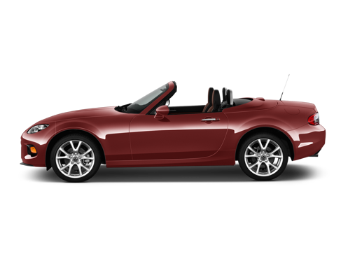 Slide 1 of 14: 2015 Mazda MX-5 Miata