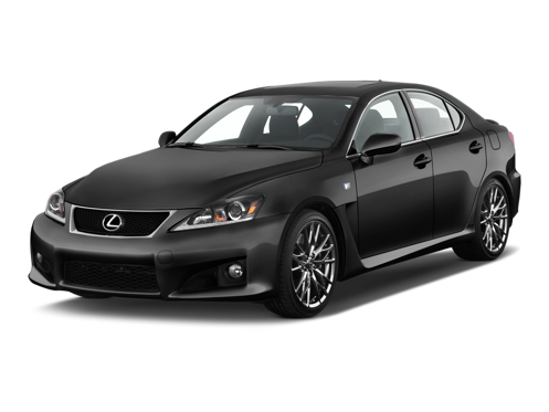 Slide 1 of 18: 2013 Lexus IS